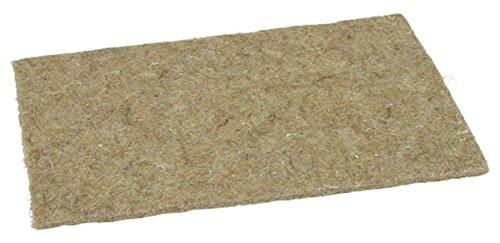 6-Stck-Hanf-Nagerteppich-40-x-25-cm-Teppich-fr-Nager-Kaninchen-Meerschweinchen-statt-Streu-Einstreu-Unterlage-fr-Nagergehege-Freigehege-Nagerkfige-fressbar-und-kompostierbar-Kfigeinlage