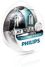 Comprar Philips 12972XVS2 X-treme Vision - Bombilla H7 +100% para faros delanteros (2 unidades) [Por un tiempo limitado, el producto con un rendimiento de + 130 % (2 bombillas)]
