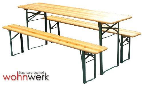 bierzeltgarnituren shop f r. Black Bedroom Furniture Sets. Home Design Ideas
