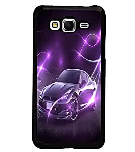 PrintDhaba Car D-2832 Back Case Cover for SAMSUNG GALAXY GRAND PRIME (Multi-Coloured)