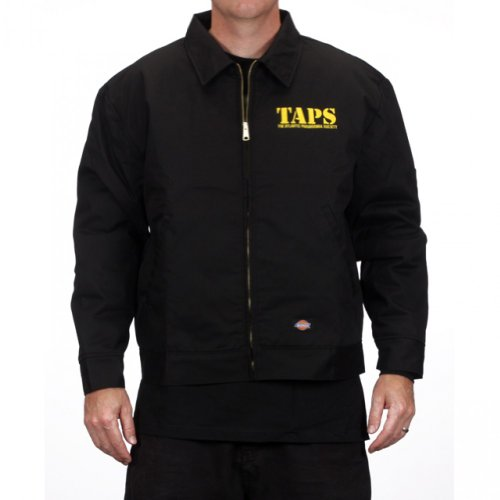 Ghost Hunters: TAPS Logo Jacket