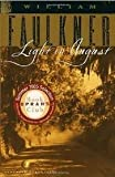 Image of Light in August (The Corrected Text) 1st (first) edition Text Only