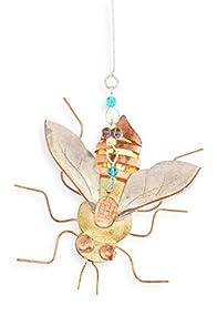 Pilgrim Imports Bee Sweet Fair Trade Ornament
