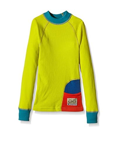 Thermowave Longsleeve [Giallo]
