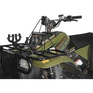 All Rite ATV Graspur Double Gun Rack Double