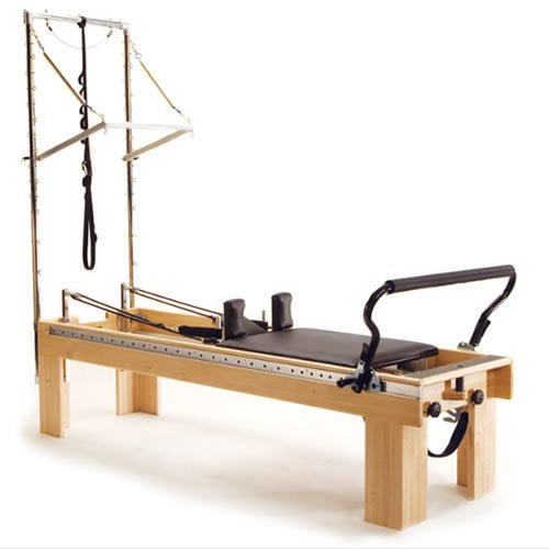 Clinical Reformer w/Tower, 24
