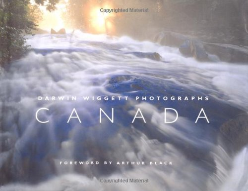 Darwin Wiggett Photographs Canada