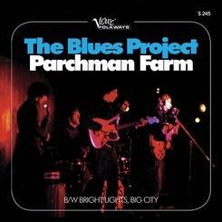 Parchman Farm/Bright Lights Big City