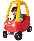 Little Tikes 30th Anniversary Cosy Coupe