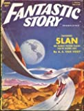 img - for FANTASTIC STORY: Summer 1952 (