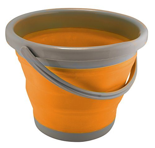 UST FlexWare Bucket, Orange (Collapsible Water Bucket compare prices)