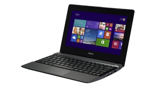 "Asus X102Ba-Ha41002F 10.1"" Touch-Screen Dual Core 4Gb 320Gb Hdmi Usb 3.0 Win 8"