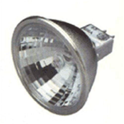 50 Watt Mr16 Ge Constantcolor Halogen Light Bulb / 40 Degree Beam Spread / 12 Volt / Gx5.3 Base front-104478