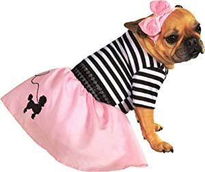 Rubies Costume Halloween Classics Collection Pet Costume by Rubies Decor