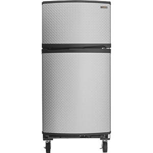 Gladiator GarageWorks GARF19XXVK Chillerator Garage Refrigerator 19 Cubic Feet