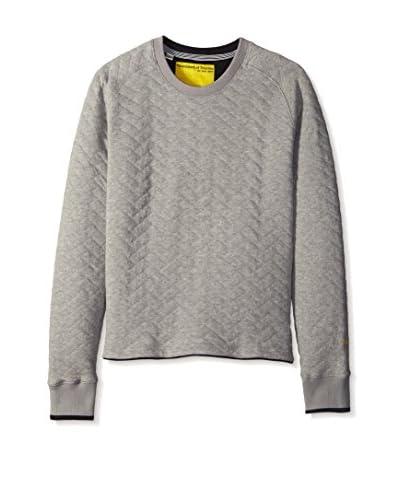 Descendant of Thieves Men's Chevron Sweatshirt