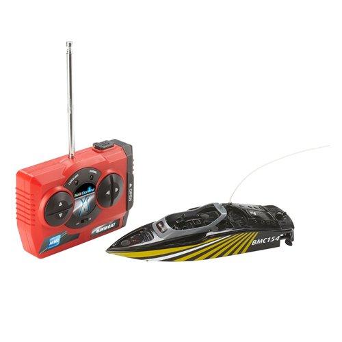 Revell Control 24132 - Mini Boot BMC154, schwarz/gelb