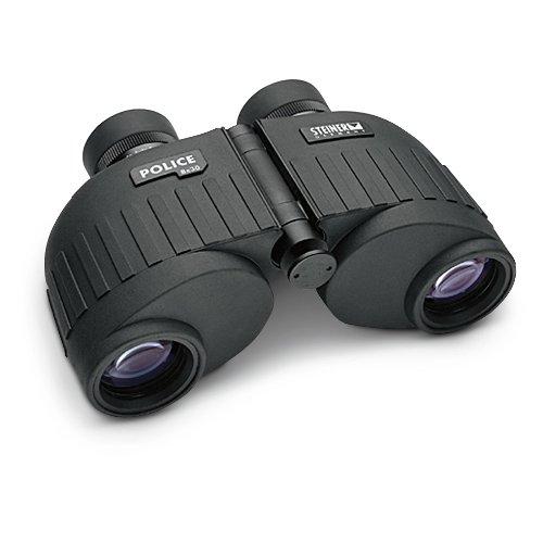 Steiner 8X30Mm Police Binoculars
