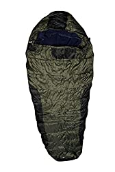 SLEEPING Bag With Woolen Inner And Cap ultra warm sweat best for camping