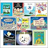 Classic Picture Book Collection (054530685X) by Leo Lionni