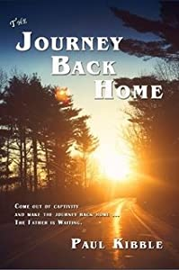 "Cover of ""Journey Back Home"""