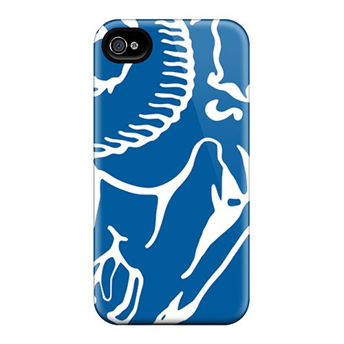 Fan Guys Premium Protective Hard Case For Iphone 4/4S- Nice Design - St. Louis Rams