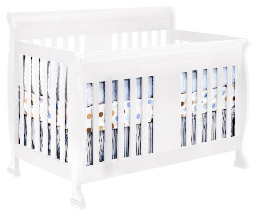 nursery crib davinci porter 4 in 1 convertible crib