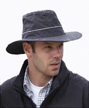 Tilley Hat Online Stores  Tilley Endurables TWP1 Waterproof Nylon Hat a09ee357062