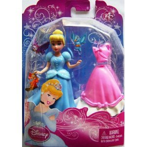 Disney Princess Favorite Moments Cinderella Doll