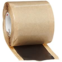 Scotch Cable Jacket Repair Tape 2234, 2&#034; Width, 6 Foot Length (Pack of 1)