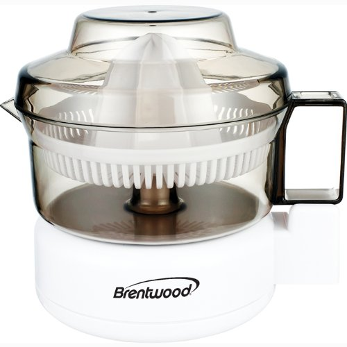 Brand New, Brentwood - Citrus Squeezer/Juicer (Appliances - Small Appliances And Housewares) front-516787