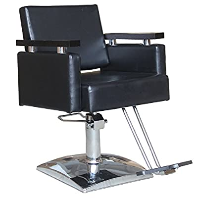Eastmagic Barber Chair Styling Salon Funiture