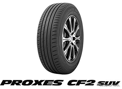 225/65R17 102H トーヨー プロクセス CF2 SUV 新品1本 17インチ