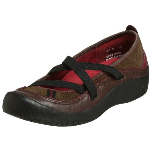 Privo Women's Jetty Flat
