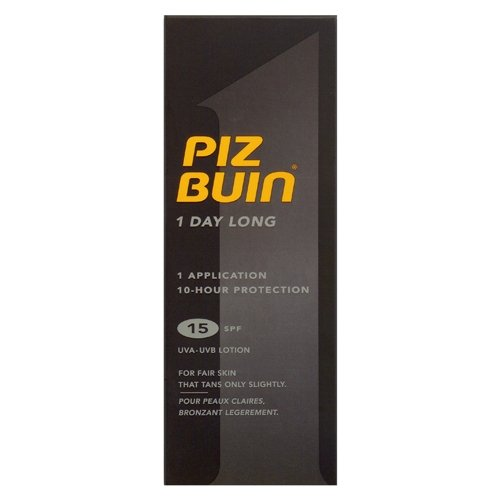 Piz Buin Day Long Lotion Spf 15 100 ml