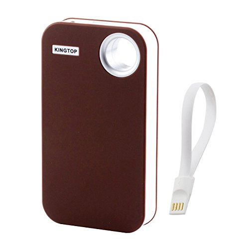 Kingtop 6000mAh Power Bank