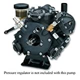 Comet APS121 3 Diaphragm High Pressure Pump