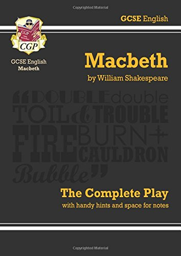 Macbeth - The Complete Play: