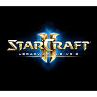 Starcraft II Legacy of the Void Collectors Editionfor for PC Game