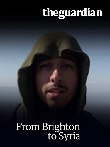The teenagers who went from Brighton to Syria