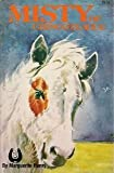 Misty of Chincoteague (The Marguerite Henry horseshoe library) (0026887592) by Henry, Marguerite