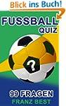 Fu�ballquiz - 99 Fragen