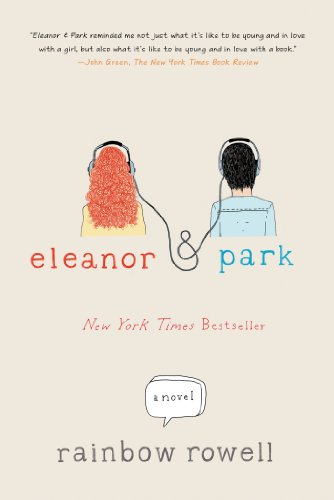 Eleanor & Park - International Edition