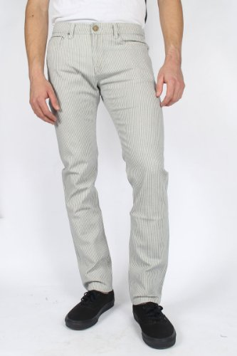 Dl1961 - Mens Tyler Super Slim Jeans In Admiral, Size: 36, Color: Admiral