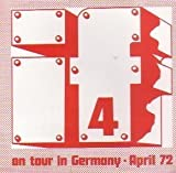 If 4 - German Tour Edition 72 + Bonus by IF