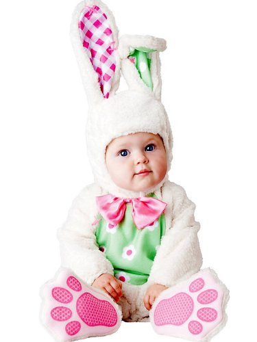 InCharacter Lil' Baby Bunny Costume
