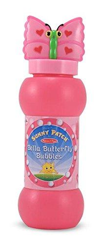 Melissa & Doug Sunny Patch Bella Butterfly Bubbles - 1