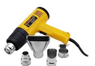 4PC Heat Gun Kit