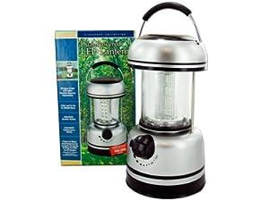 bulk buys Dual-Powered LED Lantern