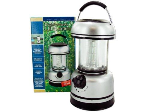 Wholesale Set Of 3, Dual-Powered Led Lantern (Tools, Lanterns), $17.32/Set Delivered